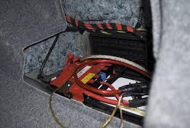 diy amp sub install