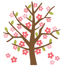cute trees flowers trees miss kate cuttables product categories