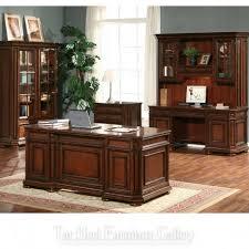 Home Office Executive Desk Furniture Cantala Home Office Executive Desk