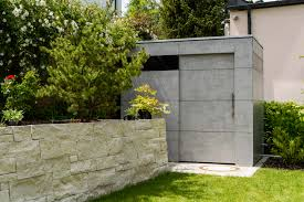 design gartenhaus design gartenhaus gart sichtbetonoptik hpl niemals