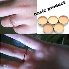 Professional Stage Makeup Chic Ccbeauty Professional Special Effects Stage Makeup Wax Fake