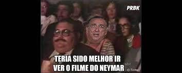 Memes Da Internet - neymar jr ganhou vários memes na internet