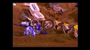 youtube motocross freestyle motocross the worst crash youtube