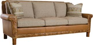 Sofa Leather And Fabric Combined by Ourproducts Details U2014 Stickley Furniture Since 1900