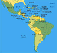 map of mexico south america central america map quiz map of usa states