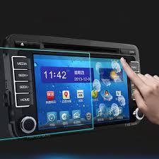 hyundai tucson navigation gps navigation screen protective for hyundai tucson 2015 car