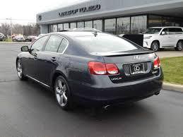 2008 lexus gs 460 for sale 2008 lexus gs 460 for sale in toledo oh jthbl96s385001802