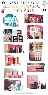 best sephora gift sets 50 sephora 50th and holidays