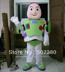 Buzz Lightyear Halloween Costume Toy Gift Picture Detailed Picture Toy Story 3 Buzz
