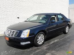 dark blue cadillac dts on dark images tractor service and repair