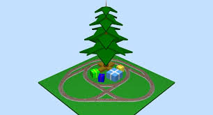 track plans in o around the tree 2014 2015
