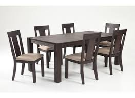 silver finish dining room table set provisions dining
