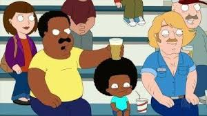 a brown thanksgiving summary the cleveland show season 1