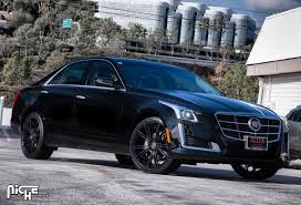 cadillac cts tire size cadillac cts ritz m144 gallery mht wheels inc