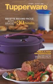 pdf recette cuisine tupperware n 2h 27 sep 2014 page 1 tupperware n 2h 27 sep 2014