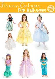 Halloween Princess Costumes Princess Costumes Halloween