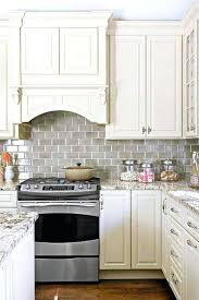 mini subway tile kitchen backsplash subway tile kitchen backsplash ideas all white kitchen with mini