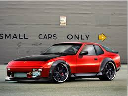 Yusufbatirel Porsche 944 Ext By Yusufbatirel On Deviantart