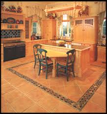 spanish floor spanish tile floor home design ideas and pictures