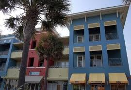 exterior house color schemes completely coastal