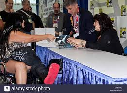 E L James E L James Fifty Shades Of Grey Author At Autograph Signing