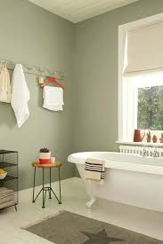 sage green bathroom paint colors for dark rooms 9 perfect picks