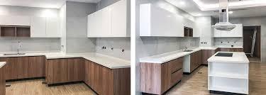 kitchen cabinet design qatar qatar mp villa project