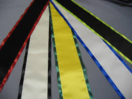 cheap sashes blank sashes when you need it now be creative with your ideas or