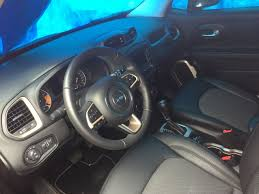jeep liberty 2017 interior jeep liberty renegade 2017 con 2 280 km a us 24 990 jeep gogo pe