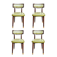 Retro Vinyl Dining Chairs Articles With Long Narrow Dining Room Sets Tag Cool Narrow Dining