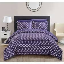 purple duvet covers shop the best deals for dec 2017 overstock com