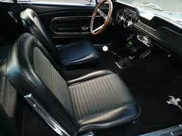 ford mustang 1967 interior 1967 ford mustang gt coupe 80976