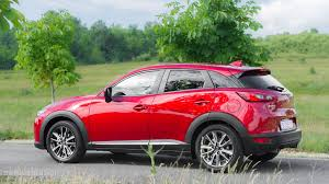 mazda cx3 2015 2015 mazda cx 3 review autoevolution