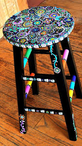 Upcycling Furniture - insanely smart creative and colorful upcycling furniture projects