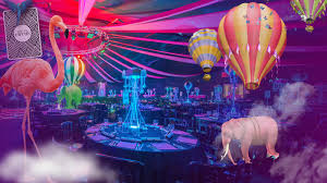 spectacular christmas parties 2017 xmas parties from best