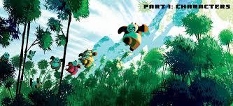 art kung fu panda 3 u0027 unveils plot details