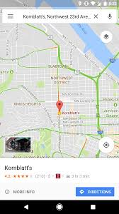 Google Maps Rotate Google Maps V9 62 Relocates Layer Modes To Fab And Adds Dedicated