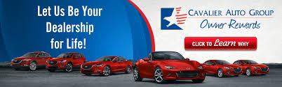what car company owns mazda mazda dealer chesapeake va cavalier mazda