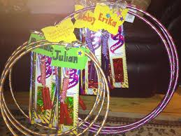 Halloween Treat Bag Ideas For Toddlers Best 25 Gymnastics Party Favors Ideas On Pinterest Gymnastics