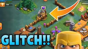 coc new update u0027builders village u0027 clash of clans glitch bug 2017