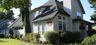 Newport Oregon Bed And Breakfast The Dwelling Place Bed And Breakfast Newberg Oregon
