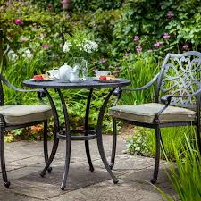 Cast Aluminium Outdoor Furniture by Capri Cast Aluminium Garden Furniture Our Range Hartman