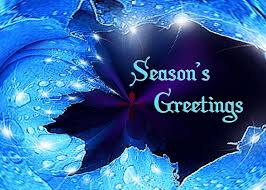season s greetings and happy holidays earthchangers college