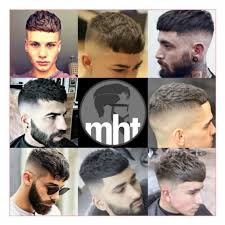 mens short haircuts 2017 also trend men haircut u2013 all in men