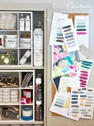 1121 best a studio organization images on pinterest craft room