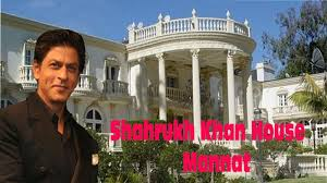 shahrukh khan home interior shahrukh khan house mannat inside and outside