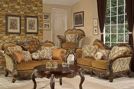 Victorian Leather Sofa Victorian Living Room Furniture Make A Step Further Best Decor