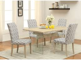 acme furniture dining room glassden dining table 71905 simply