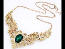 beautiful necklace designs images Beautiful necklace designs in gold 2016 designs top 10 beautiful jpg