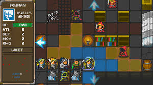 knights aira strategy rpg by mirkwoodfalcon